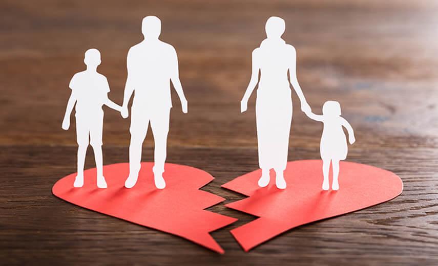 El divorcio: ¿qué es?, modalidades, consecuencias y efectos
